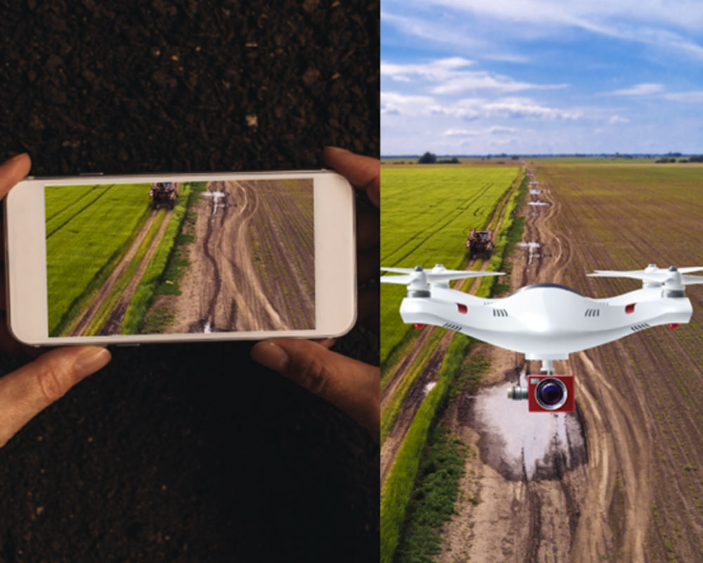 Agricultural Innovations on the Horizon