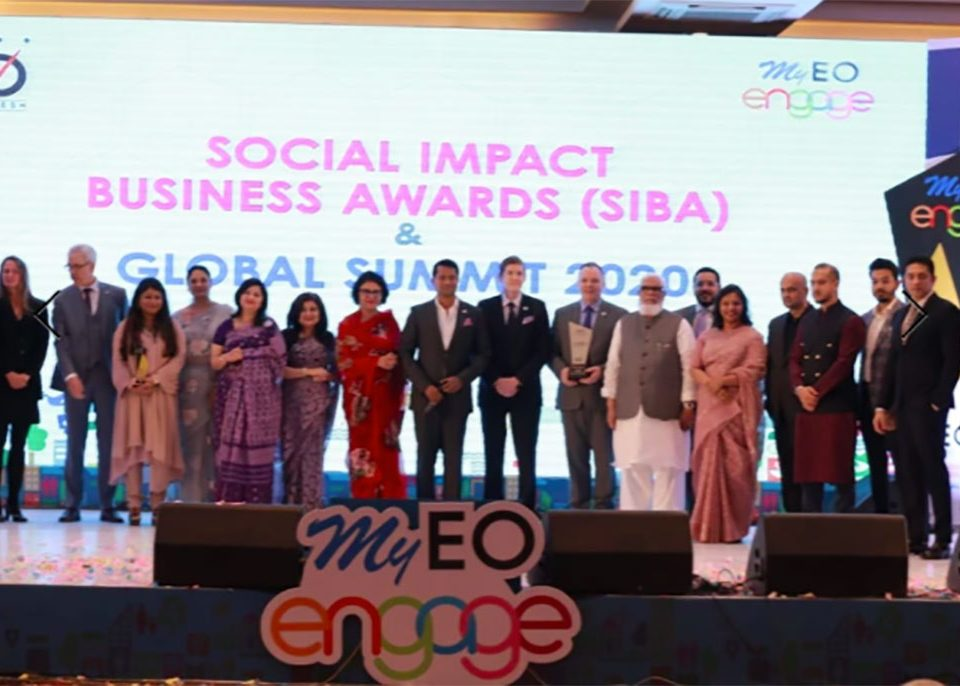 MyEO Global Social Impact Business Award (SIBA), Bangladesh