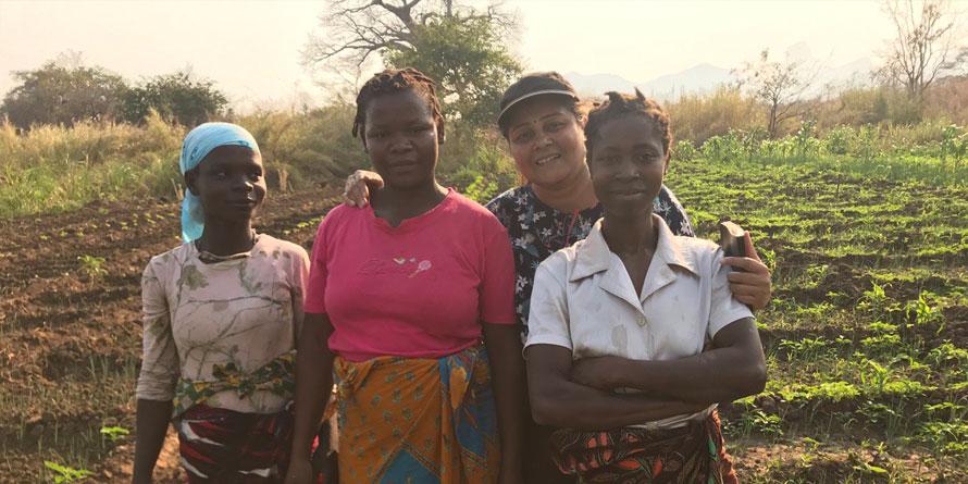 Climate Resilience Program landscape analysis - Mozambique